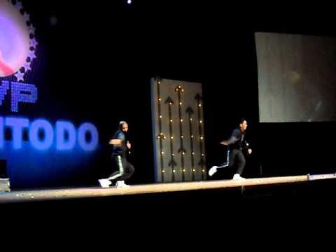 MVP Talentado 2011 - PLDT Call Boys