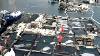52 peoplehospitalizeddue to chemical leak in Fujian, east China