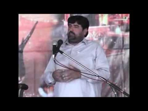 Zakir Aamir Abbas Rabani 4-june-2013 Rawangi Imam Hussain A.s 2 2 video