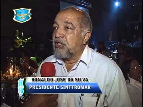 POSSE DO EPIFÃNIO MAGALHÃES PRES DO SINDIMETALÚRGICOS