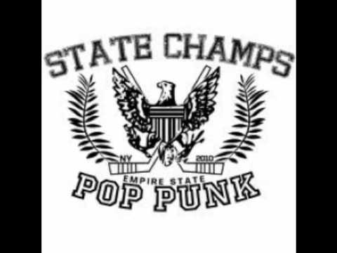 State Champs - Stick Around