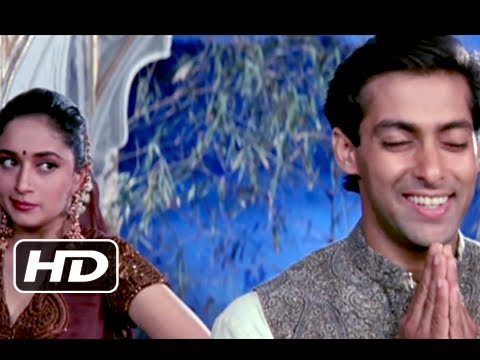 Wah Wah Ramji - Madhuri Dixit, Salman Khan - Bollywood Wedding Song - Hum Aapke Hain Koun video