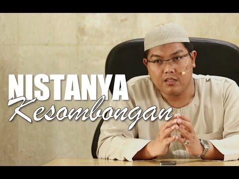 Nistanya Kesombongan - Ustadz Firanda Andirja, MA