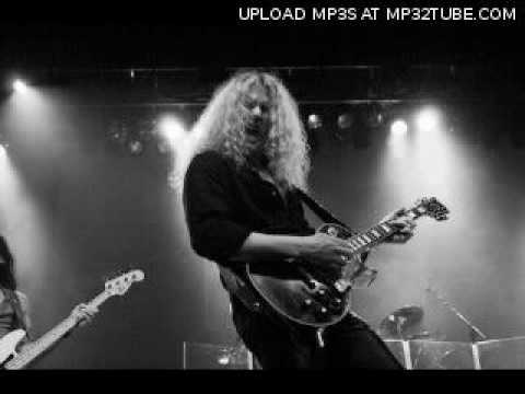 John Sykes - Touched By Evil