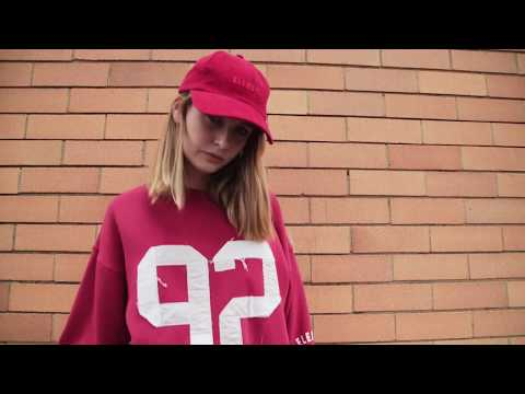 Varsity Raw - New Element Womens May Collection