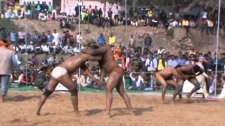 d14 mana roni vs sonu himachal kesari  bahdala una dangal  by rajesh pahelwan