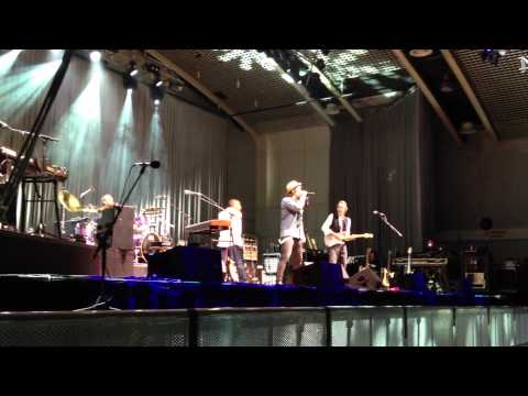 Mike&The Mechanics -Follow Me Follow You_I can´t dance -08.07.12 - Dortmund