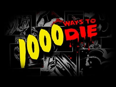 1000 Ways To Die Tv Series, Examples From Seasons 1-3 video