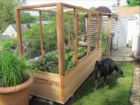 GARDEN PLANTER - Stamford, CT