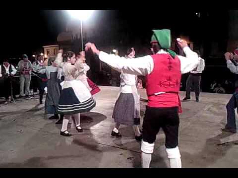 Grupo Folcl�rico e Etnogr�fico do Pinheiro Grande - Chamusca