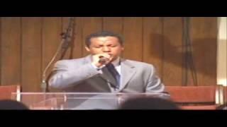 Kaleb Tesfaye - Mehereteh Bezu new - Live Worship