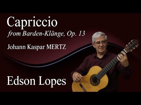 Johann Kaspar Mertz - Capriccio