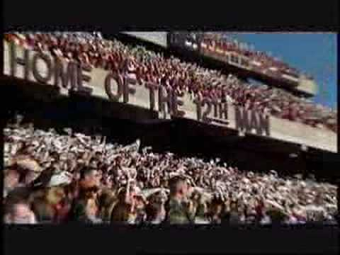 Texas A&M University Video