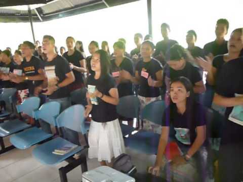 Mindanao Young Peoples (Philippines) - End Time Message