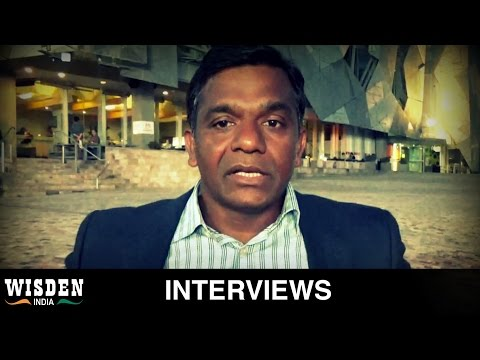 This generation will take Bangladesh a step ahead | Aminul Islam | Wisden India