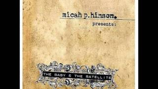 Watch Micah P. Hinson Wasted Away video