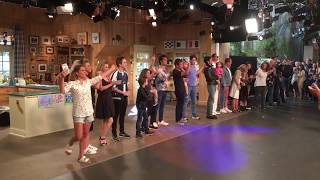 "Fuller House Curtain Call - Season 3-B Final Episode, ""Here Comes the Sun."""