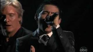 David Archuleta - Contigo En La Distancia (Live)