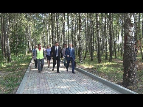 Десна-ТВ: День за днём от 06.09.2018