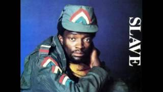 Lucky Dube: Hand that giveth