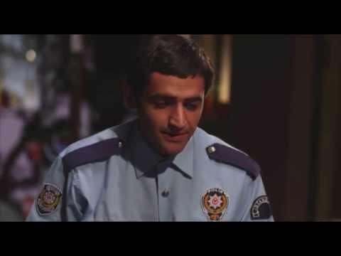 sezgin cengiz -öz hakiki karakol filminden bir sahne-