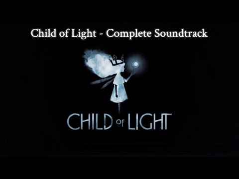 Child of Light: Complete Soundtrack | Gamerip Quality | Béatrice Martin (Cœur de pirate)