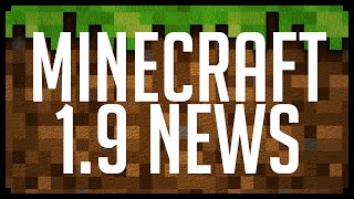 ► Minecraft News: POTION ARROWS, SHIELD UPDATE, AND STRUCTURE BLOCK! (Minecraft 1.9 News) ◄