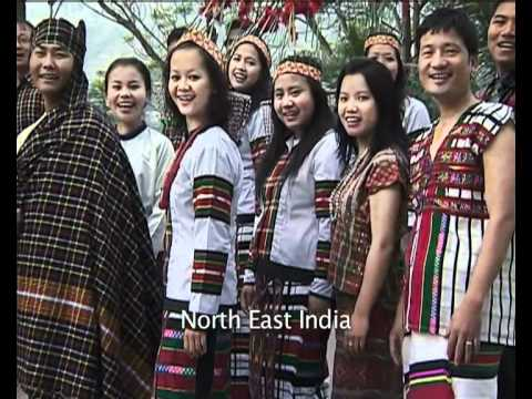 """MIST & MAGIC"" India's North East.mp4"