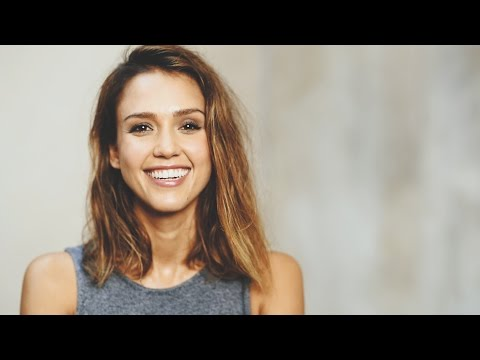 Jessica Alba On Her Bad Habits & Worst Job Ever
