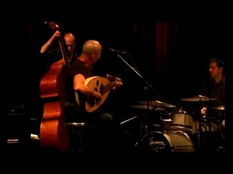 Byzance Dhafer Youssef Quartet