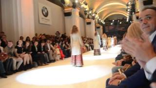 JJ Valaya Fashion Show in Kyiv