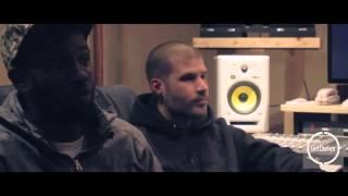 FOOTSIE & TUBBY talk to GetDarkerTV - [Newham Generals, King Original, Braindead]