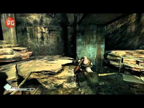 ТОП-10: Твой выбор. Лучшие постапокалиптические игры