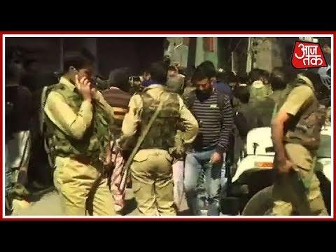 Srinagar में National Conference के दो कार्यकर्ताओं की हत्या | Breaking News