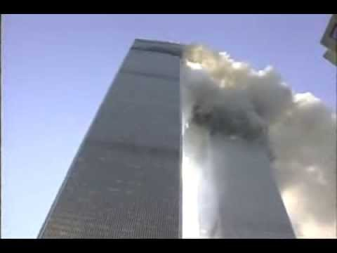 9/11~ABC 7 World Trade Center 2 [South Tower] Collapse