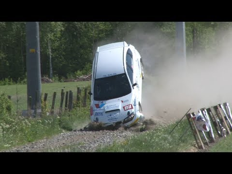 Motorsportfilmer.net Crashes & Highlights 2012