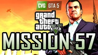 GTA 5 Gameplay Walkthrough Part 57: The Ballad of Rocco [No commentary]