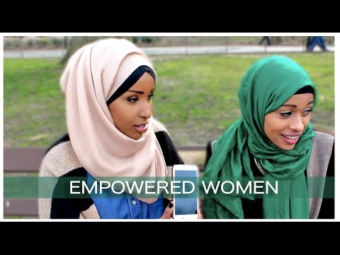 Empowered Somali Women With Ladan Takow
