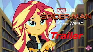 Spider-Man: Far From Home TRAILER (MLP EG)
