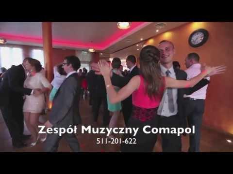 Zespół Muzyczny Comapol Kielce One Way Ticket