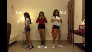 Dancing Girls∞Hate/4M∞Cover Dance