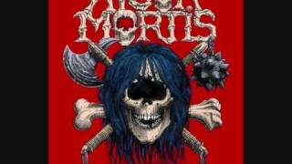 Watch Rigor Mortis Shroud Of Gloom video