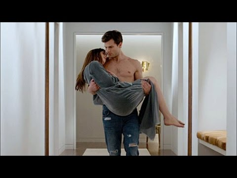 Fifty Shades Of Grey - Love Me Like You Do