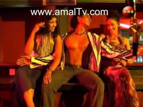 Adareta Kiyana Katha  --   Sinhala Karaoke Karaoke video
