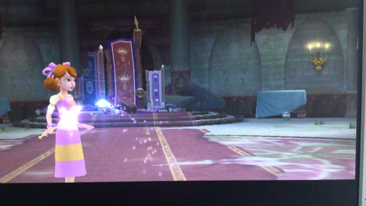 скачать игру принцессы зачарованный мир 2 через торрент