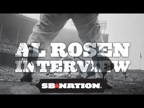 Interview with Al Rosen