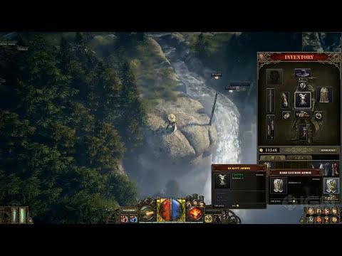 Descargar The Incredible Adventures of Van Helsing[PC][FULL][Crack Skidrow] Multi 5