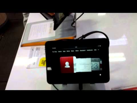 how to fix kindle fire if wont turn on or charge | funnydog.tv
