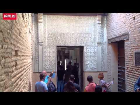 2013 Seat Alhambra, обзор