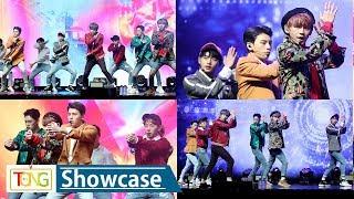 JBJ 'My Flower' & 'Every Day' Showcase Stage (쇼케이스, True Colors, 꽃이야, 매일, 트루 컬러즈)